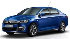 13750 € pour la nouvelle Citroën C-Elysée