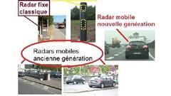 Sécurité routière-Radars: un nouveau record de PV attendu en 2017!