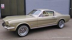 La Ford Mustang sera hybride en 2020