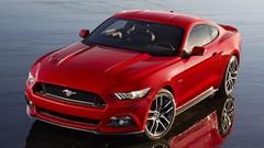 La Ford Mustang deviendra hybride en 2020