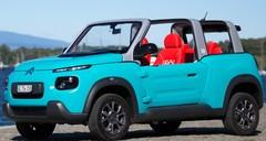 Essai Citroën E-Mehari : La renaissance plutôt osée