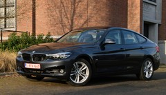 Essai BMW 330i xDrive Gran Turismo : Toujours connectée