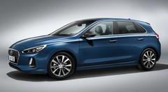 Nouvelle Hyundai i30: à partir de 22250 €