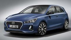 Hyundai i30 2017 : des prix à partir de 22 550 euros