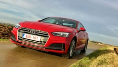 Essai Audi A5 2.0 TDI & 3.0 TDI : Le charme discret de la bourgeoisie…