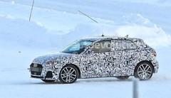 La future Audi A1 se montre
