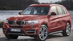BMW X3 (2017) : toutes les infos !