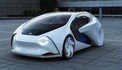 Le Concept-i de Toyota met en avant son intelligence