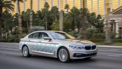 BMW va lancer une flotte de 40 Série 7 autonomes pour ses essais