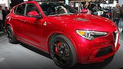 Après le Stelvio, Alfa Romeo va produire un deuxième SUV