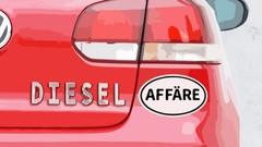 Volkswagen pourrait être contraint de racheter aux Allemands leur voiture Diesel