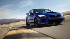 Subaru WRX STI : quelques retouches techniques mais toujours 300 ch au programme