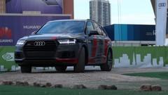 Audi et Nvidia associés sur l'intelligence artificielle