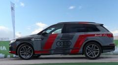 CES 2017 : Nvidia et Audi préparent la voiture autonome la plus avancée du monde !