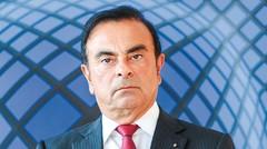 Carlos Ghosn: Renault-Nissan s'adaptera à Trump