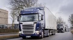 Diesel : les camions polluent dix fois moins que les voitures