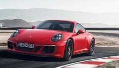 Porsche 911 GTS : La variante qui manquait