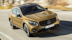 Mercedes GLA 2017 : une histoire de style