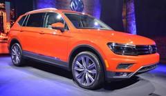 Volkswagen Tiguan Allspace : notre avis sur le Tiguan 7 places