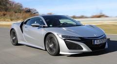 Essai Honda NSX Sport Hybrid SH-AWD : La Fusée Hybride Japonaise