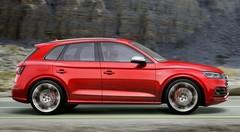 Audi SQ5 3.0 TFSI : super Q5