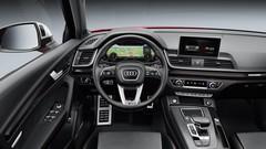 L'Audi SQ5 arrive au Salon de Detroit