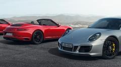 Porsche 911 (991.2) GTS