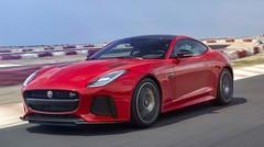 Jaguar F-Type : un léger restylage et une gamme remaniée