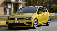 Les prix de la Volkswagen Golf 7 restylée dévoilés