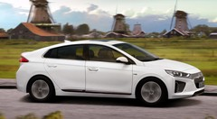 Essai Hyundai Ioniq Électrique : 200 km entre 2 prises