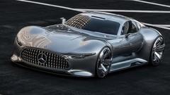 Mercedes-AMG : L'hypercar Project One avec 1000 ch et 4 roues motrices