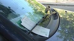 Paris : le tarif du stationnement et de ses contraventions va exploser !