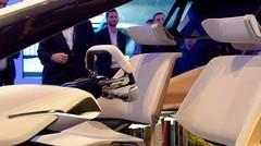 CES : la voiture, de moyen de transport à coach de vie