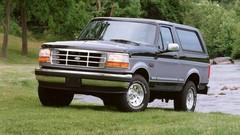 Ford prépare un nouveau Bronco, il sera international