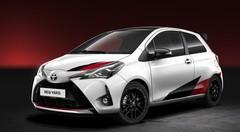 Toyota Yaris: restylage et sportive de plus de 210 ch