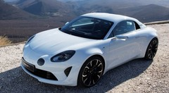 Future Alpine A110 ou AS110 : comment s'appellera-t-elle ?