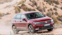 Essai Volkswagen Tiguan : le juste milieu