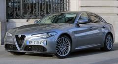 Essai Alfa Romeo Giulia 2.2 150 ch (2017) : largement suffisant