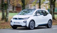 Essai BMW i3 : 94 Ah pour une meilleure autonomie