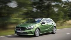 Mercedes : une gamme compacte qui a vocation à s'étendre