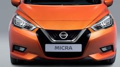 La production de la première Nissan française démarre à Flins