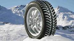 Equiper son véhicule de pneus hiver, c'est le moment !