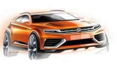 """Le deuxième modèle électrique """"I.D."""" Volkswagen sera finalement… un SUV !"""