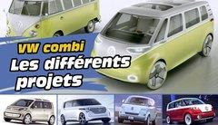 Le Combi Volkswagen sera-t-il enfin de retour ?
