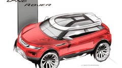 Land Rover Evoque 2018 : la version à 7 places en préparation