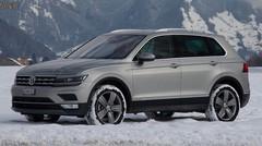 Marché automobile suisse 2016: tendance SUV