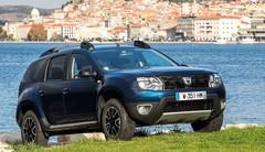 Essai Dacia Duster EDC : la boîte automatique enfin là