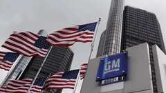 Fusion Fiat-General Motors : Donald Trump ne serait pas contre