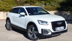 Essai Audi Q2 : Moins ''utile'', mais plus ''sportif''