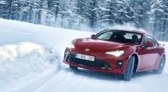 Essai Toyota GT86 (2017) : voulez-vous danser avec moi ?